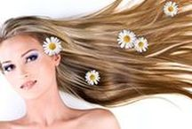 ★ HAIR health / We love our hair let's see how we shall keep them ''strong'' and ''beautiful!!The proper ''remedies'' and ''tricks''......