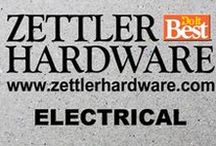 Zettler Electricity & Lighting Ideas