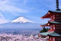 TRAVEL | japão