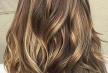 THINGS | cabelos