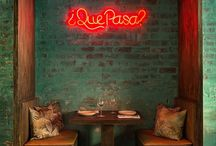 INTERIOR | restaurante