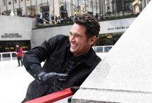 James Franco / James Edward Franco. Born April 19, 1978. Is an American actor and filmmaker.