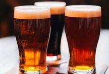 Craft Beer / Cheers to healthy and balanced craft beer!