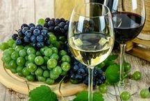 Healthy Wine / We love good wine just as much as we love craft beer!
