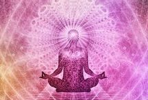 Meditation / Learning to quiet our minds with meditation is one on the most valuable things we can do. When we create inner peace and stillness we can more powerfully deal with the challenges of everyday life.