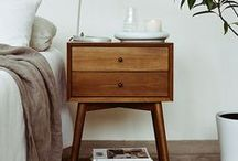 home objects / by Tabata Pieri
