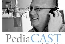 PediaCast Episodes