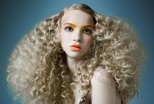Beautiful Inspirational Hairdo's