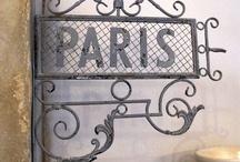Beautiful Paris............