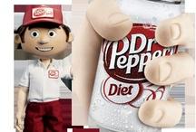 Diet Dr Pepper / all things Diet Dr Pepper / by Jan Gordon