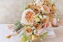 Beautiful weddingflowers