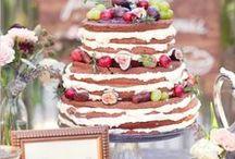 Beautiful weddingcakes