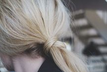 Perfect hair / Hair that I adore
