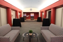 Auditorium Lobby / by Scholastic Event Services