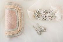 Bridal jewelrey