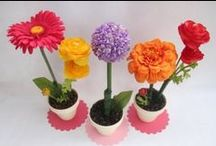 Mother's Day DIY Crafts / These DIY projects will impress Mom around the house!