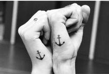 Tatuajes  / Algún día... Ojalá a los 21