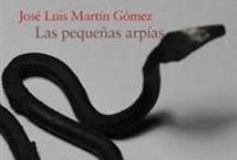 LAS PEQUEÑAS ARPÍAS / Historia del gato Don Patrocinio Herrero Zapatero, falsamente acusado de violencia familiar.