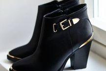 fashion || shoes