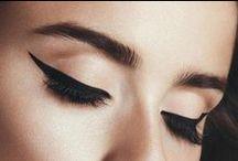 beauty || make up