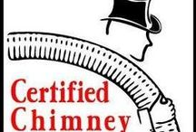 Chimney and Duct Cleaning / Some of our many services include chimney and duct cleaning.  / by Safeside Chimney