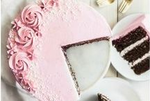 food || cakes & sweets