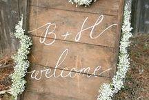 Beautiful Wedding DIY