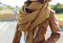 fashion || scarves