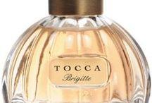 You smell pretty.... / perfumes / by Brigitte Ilona