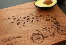 "Home Decor: Bike Love / Showcase your bike love in your home with everything from awesome diy repurposed bike ideas to re""biking"" the sink. / by Schwinn Bicycles"