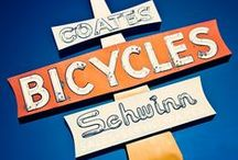 Schwinn Throwbacks We Love / Ads, signs, and Schwinn history we love. #Schwinn #retro / by Schwinn Bicycles