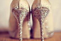 all that glitter...wedding!!!