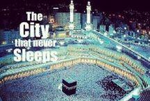 مساجد الحرمين
