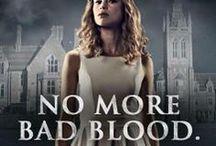 quotes || vampire academy & bloodlines