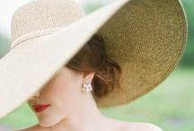 Beautiful hats and fascinators