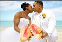 Bahamas Destination Weddings / Mario Nixon Photography Bahamas Destination Weddings