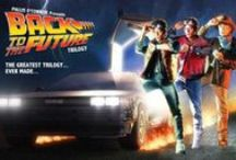 Back to the future / Back to the future