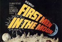 FIRST MAN IN THE MOON