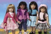 Dolls / Beautiful Starpath Dolls