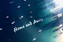 Home and Away 1 / home and away 1988 to Present