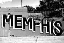 Walking in Memphis / by Jennifer Johnson