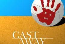 CASTAWAY / by Angela Turra