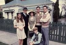 the sullivans 1939 to 1948 / The Sullivans 1939 to 1948 And ch 9 Tv 1976 to 1983