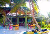 caribean bar