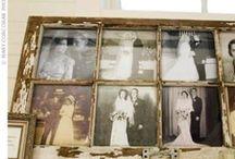 Beautiful Vintage Wedding
