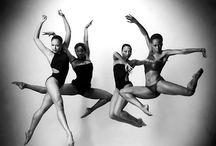 Musique et danse / Musique éclectique et danse (intimement lié)