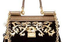 Handbags / EXCESSIVE PINNING will get you BLOCKED ! / by Nazan Ertuna
