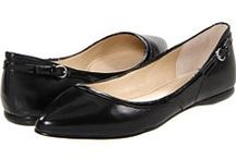Shoes for interviewing - Women / Examples of appropriate interview shoes for women