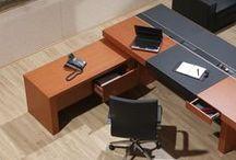 Bürotime Yönetici Özel Serisi / Bürotime Ofis Mobilyaları