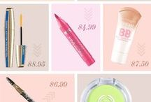 Best Beauty Under $10 / You don't have to spend a lot of money for great beauty products. Here's our curation and selection of best beauty bets for under $10, including, of course, our Jolen Creme Bleach! www.jolenbeauty.com #GoConfidently